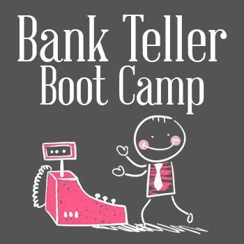 Cover letter for teller examples