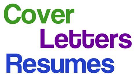 Cover letter position sale